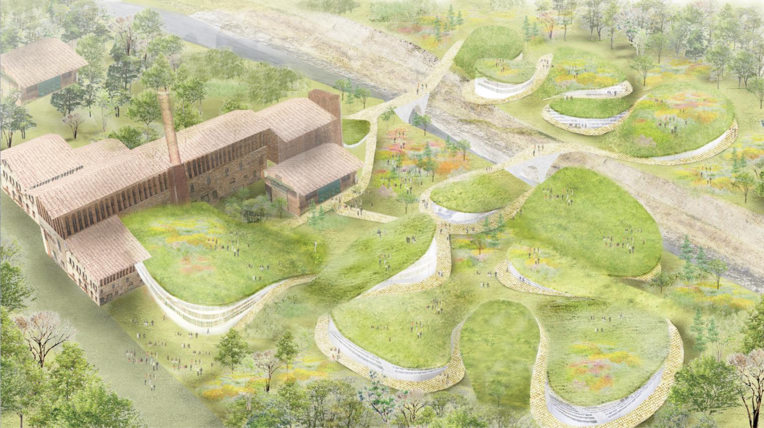 Aichi Institute Of Technology Yasui Laboratory Curious Promenade Pinocchio Children S Library