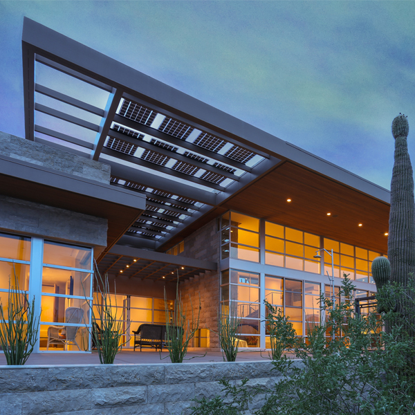 Robinette Architects, Inc