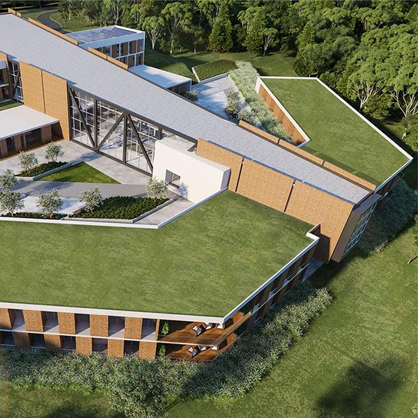 Torres & Bello Arquitetos + Exacta Engenharia