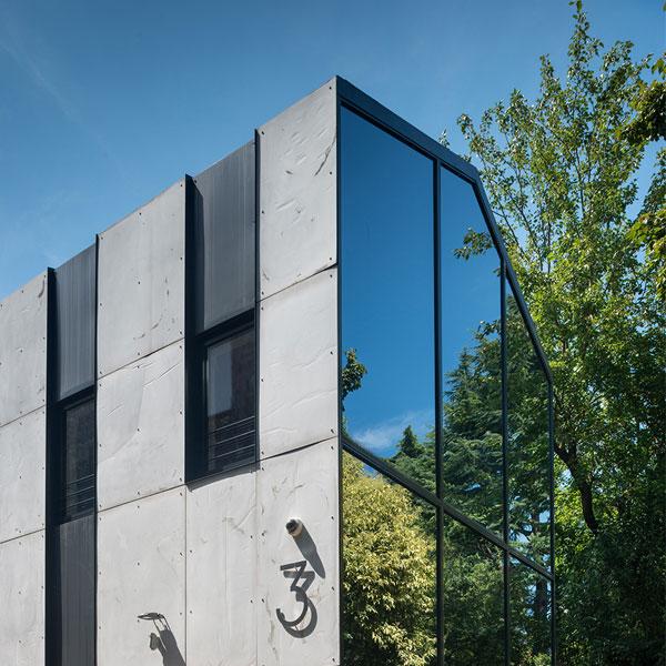 Roberto Nicoletti Architettura e Design