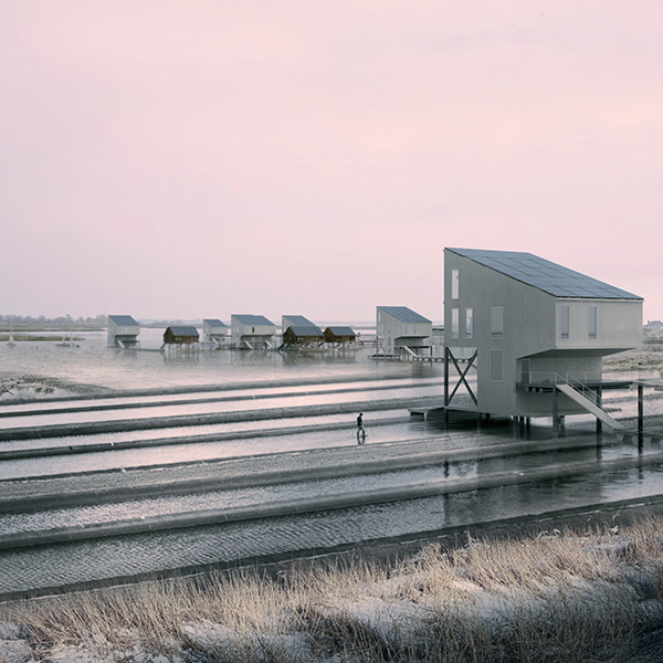 DLANDstudio Architecture and Landscape Architecture