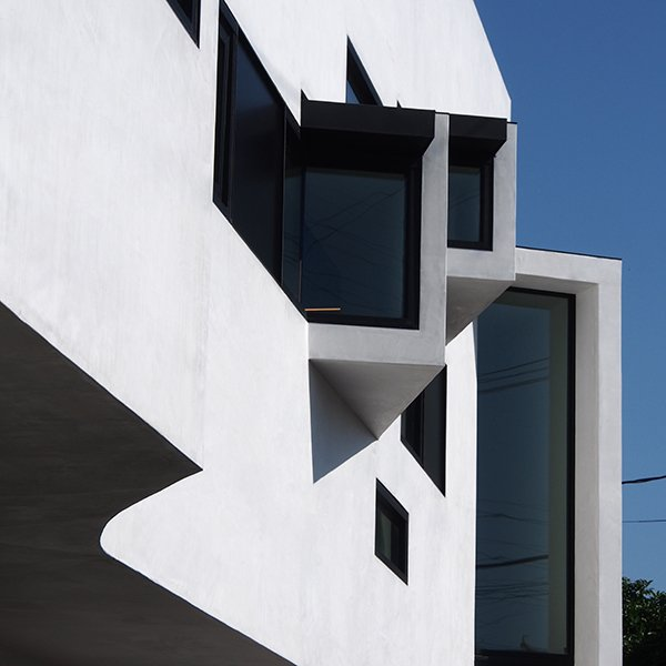 Griffin Enright Architects