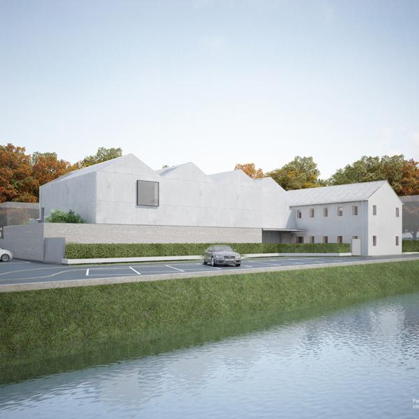 P+F Parisotto + Formenton Architetti