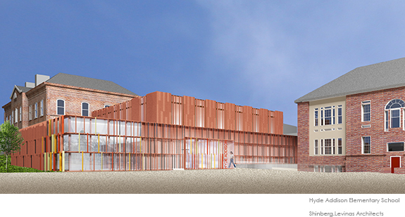 Shinberg.Levinas Architects