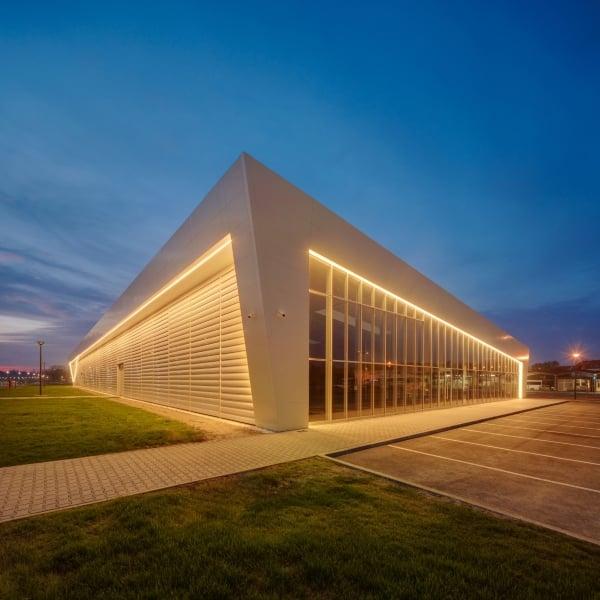 Rechner Architects