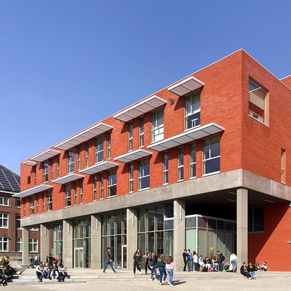 Coady Architects / ELD Partnership