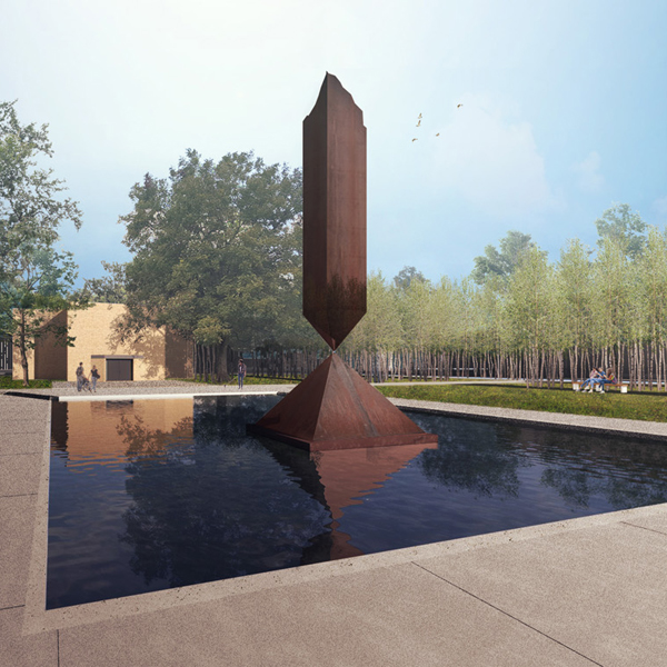 Image result for rothko chapel