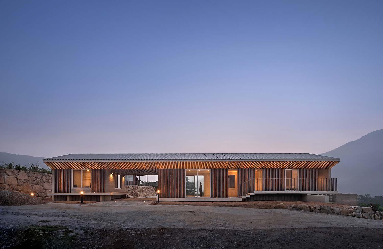 Architect-K/Kichul Lee