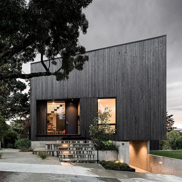 Leckie Studio Architecture + Design