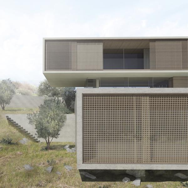 Iraci Architetti