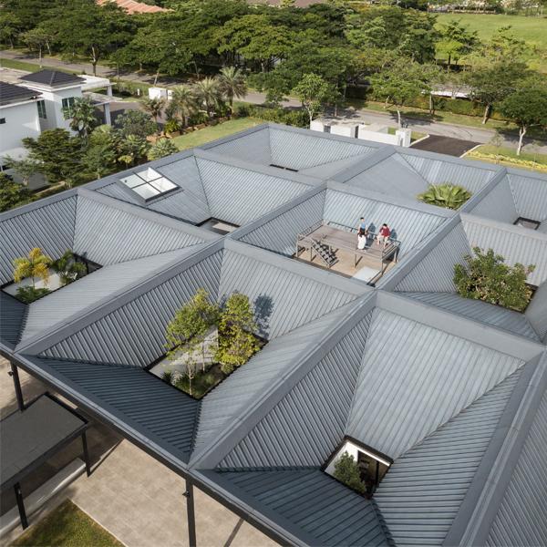 Formwerkz Architects