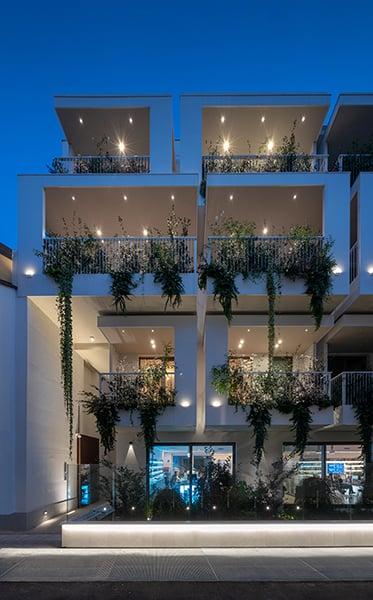 DC10 Architects