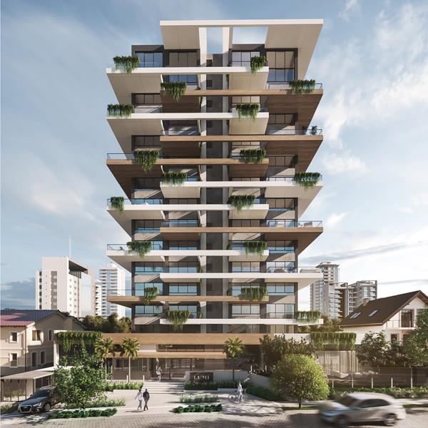 Torres arquitetos + Antonio Zago Arquitetura + Censi Fisa
