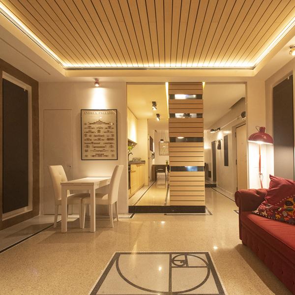 VITAE DESIGN studio di architettura (Architetti Cristina Iaconi e Andrea Greco)