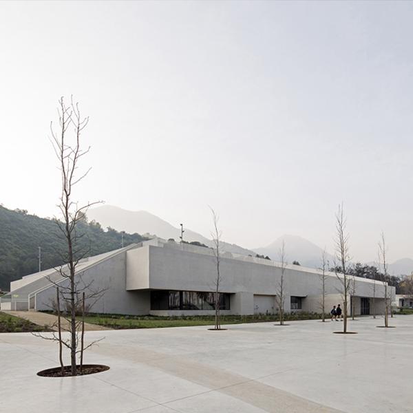 Gonzalo Mardones Arquitectos