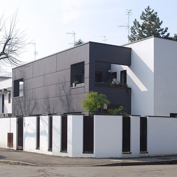 GBA Studio Srl. -  Gianluca Brini Architetto