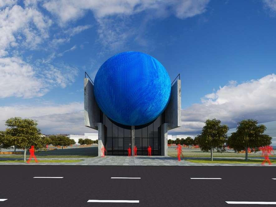 Wall Corporation/Selim Senin