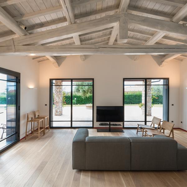 NA3 ARCHITETTI | NICOLA AUCIELLO