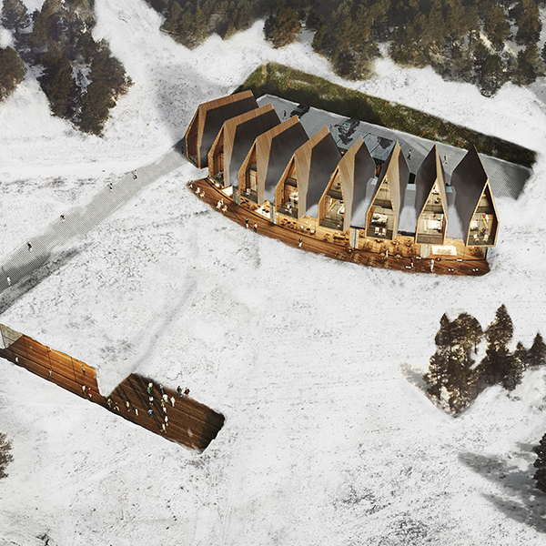 Yazgan Design Architecture