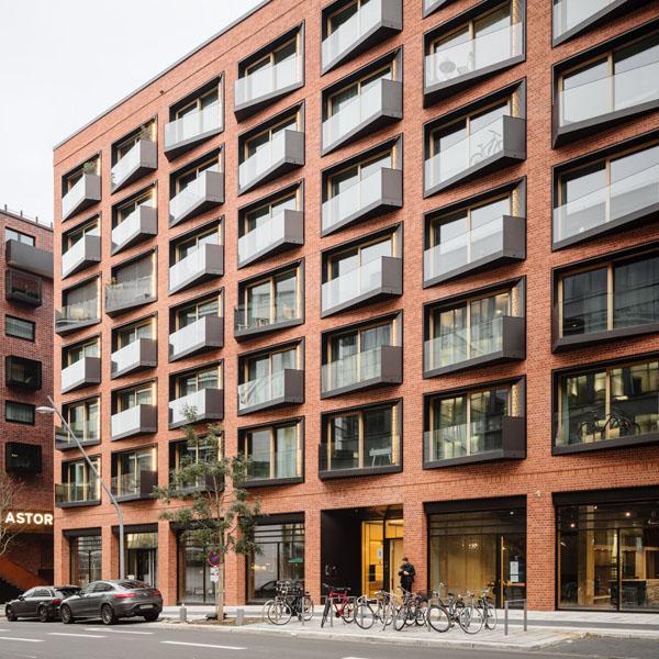 blauraum Architekten GmbH