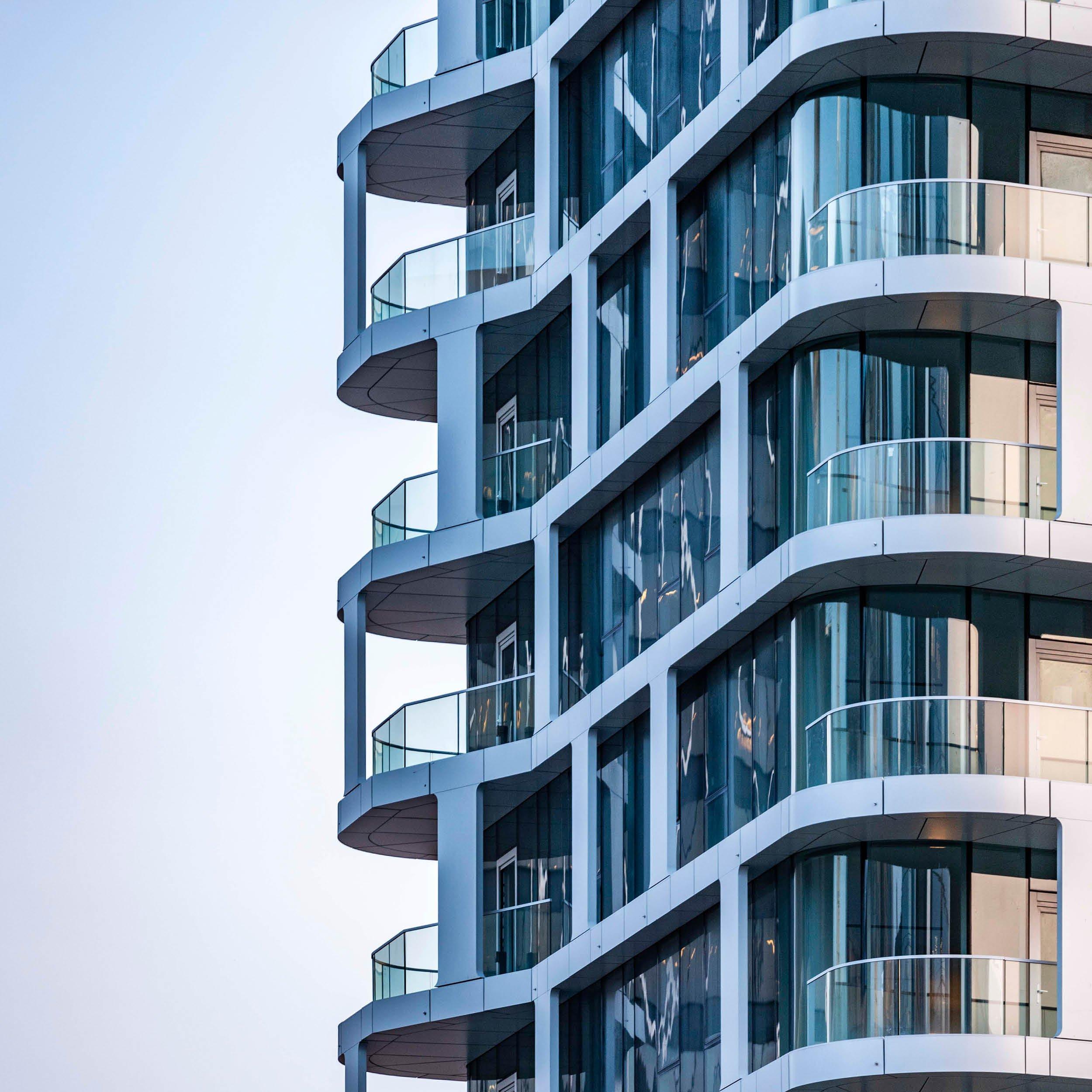 CetraRuddy Architecture