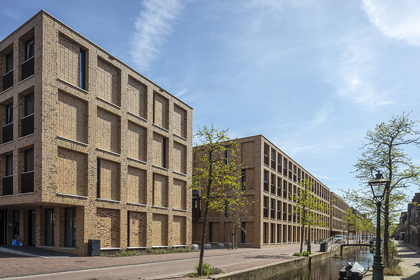 Splinter Architecten bv bna