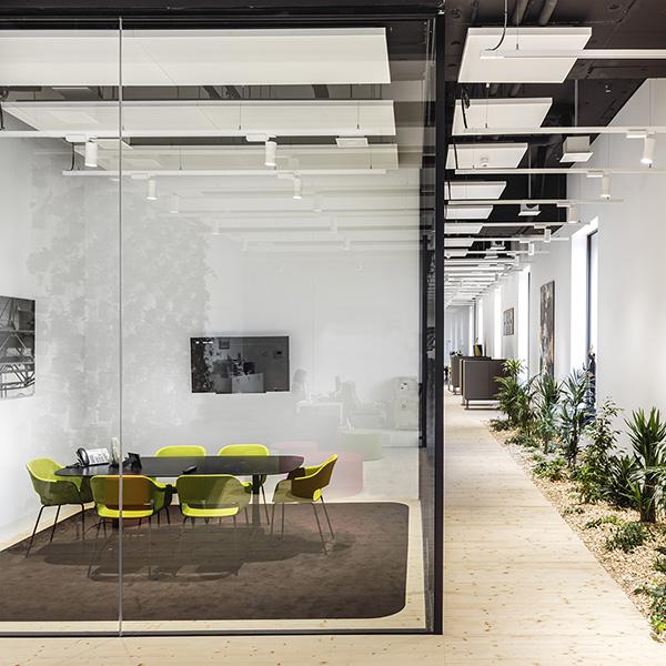 Montalba Architects