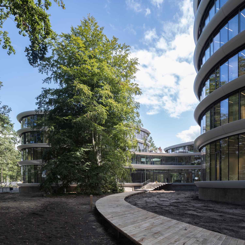 RAU Architects