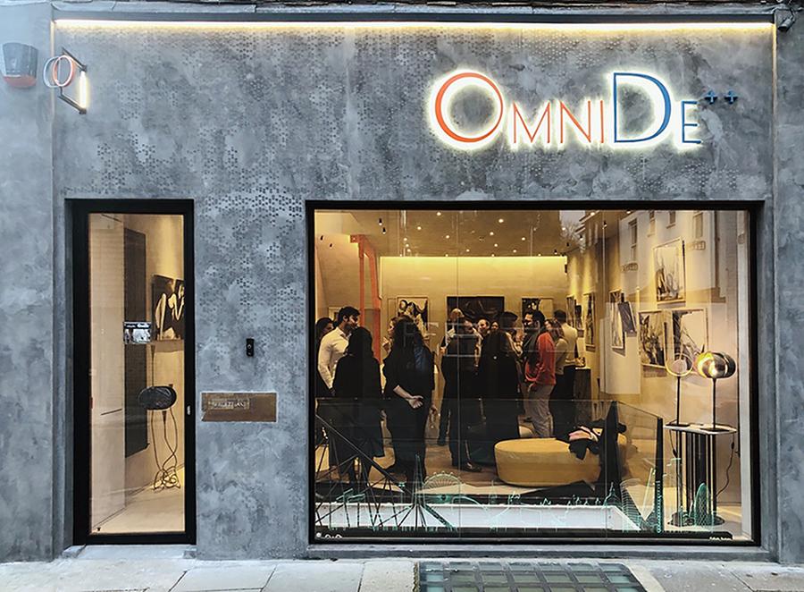 OmniDe