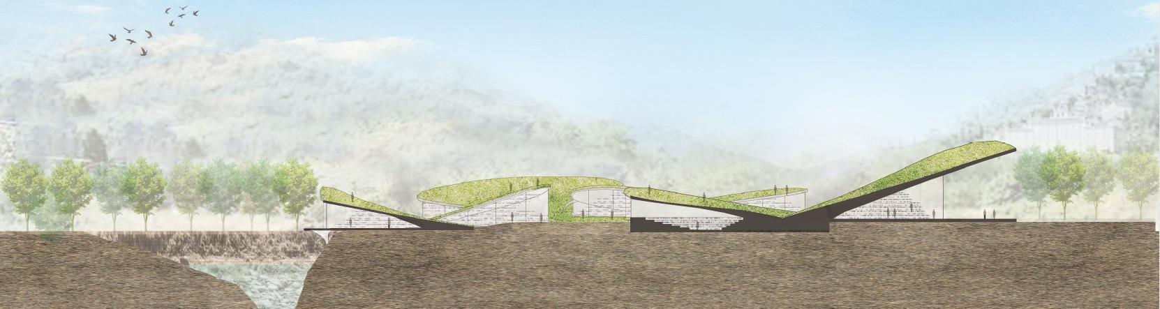 Section Yasui Design Lab. 2017