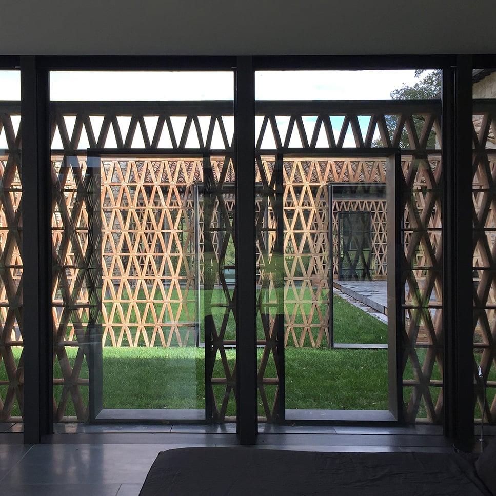 Lazzarini Pickering Architetti/Claudio Lazzarini