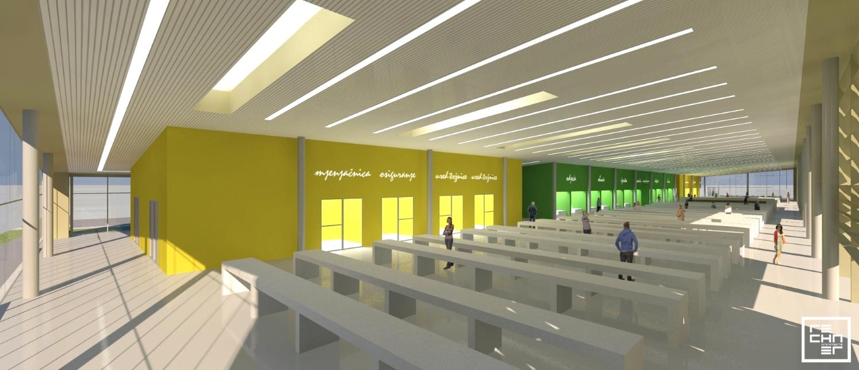 3D Concept Rechner Architects}