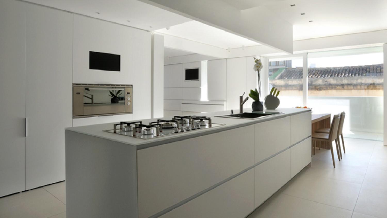 kitchen fotografo Santoro
