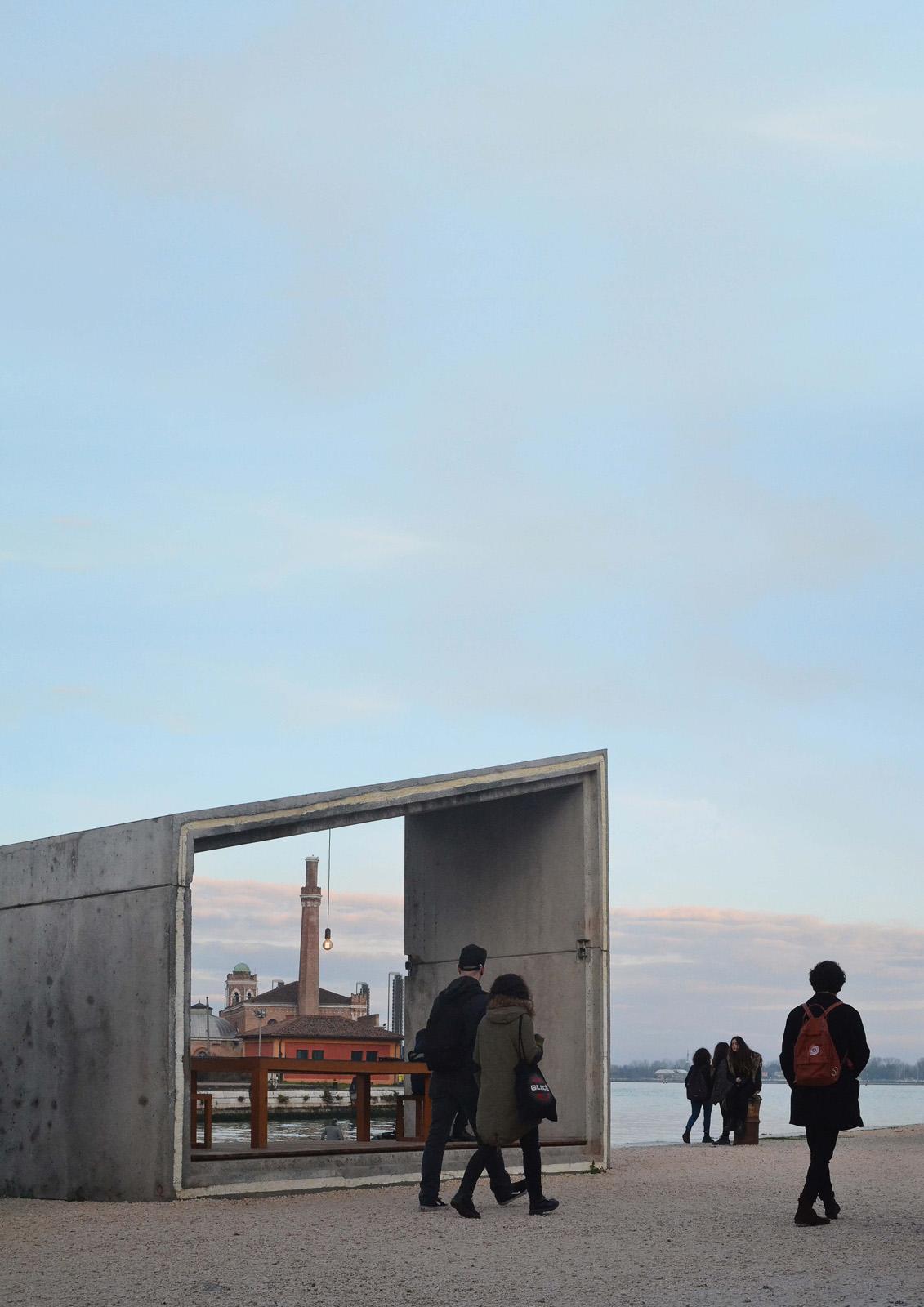 La Bienale di Venezia Summary