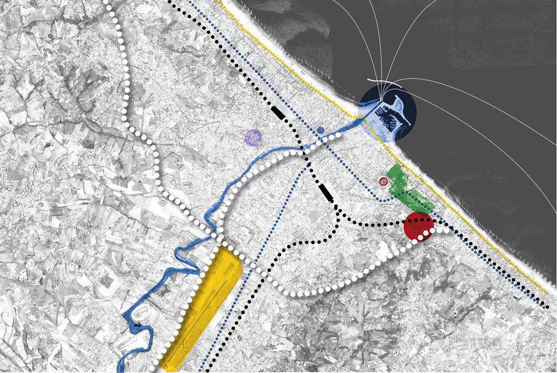 inquadramento territoriale ©GVA}