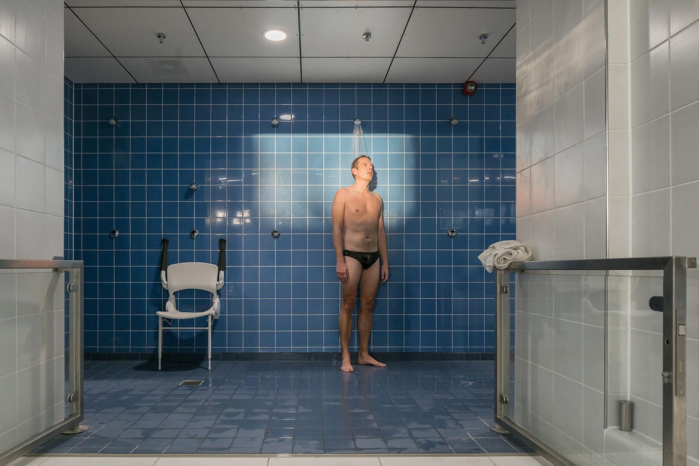 Showers © Ronald Tilleman
