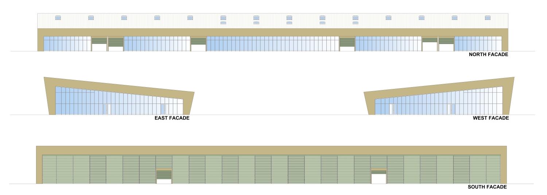Facades Rechner Architects}