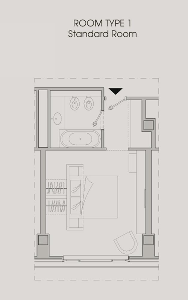Room type - Standard }
