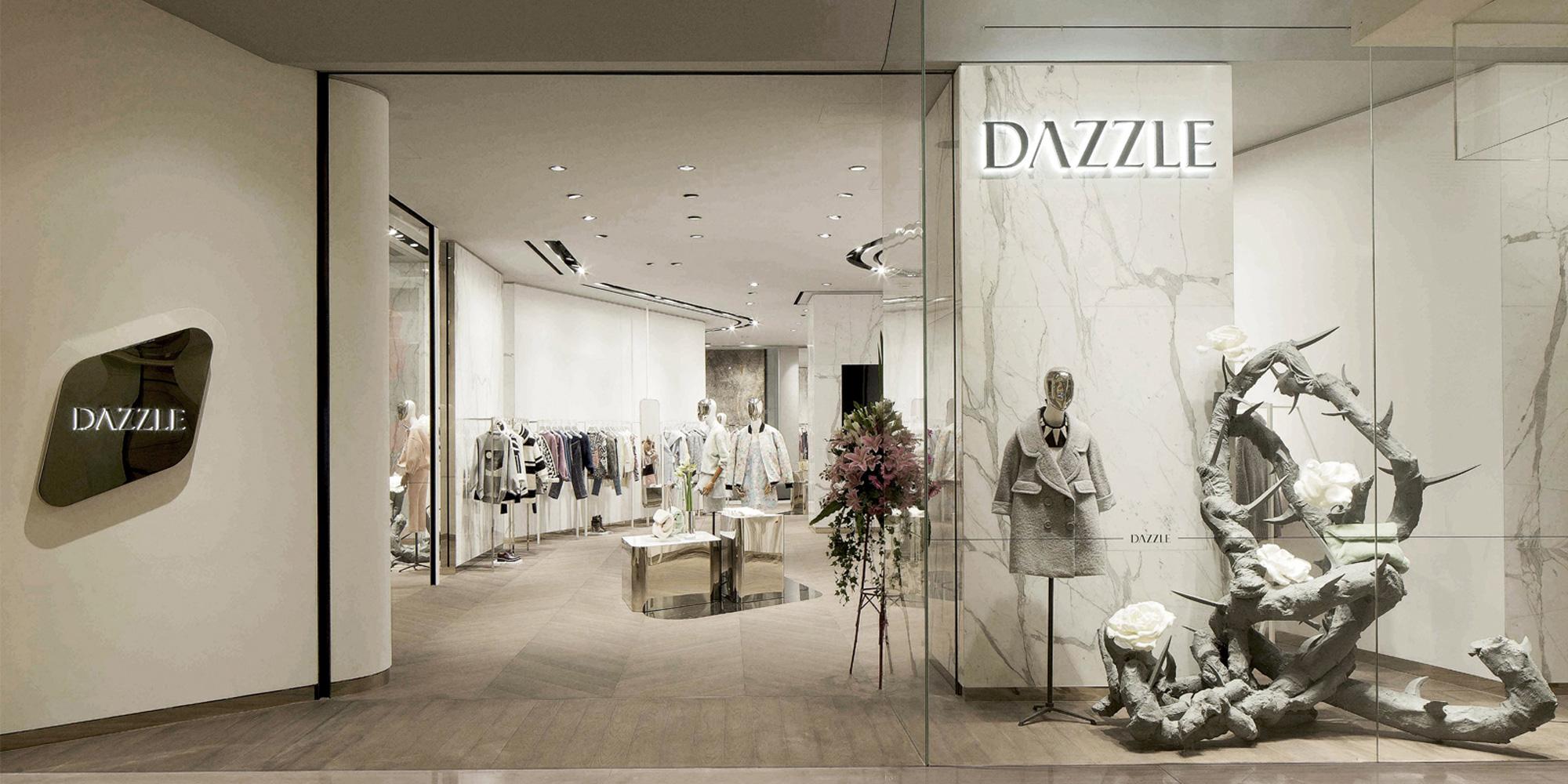 Dazzle - KC Store Front
