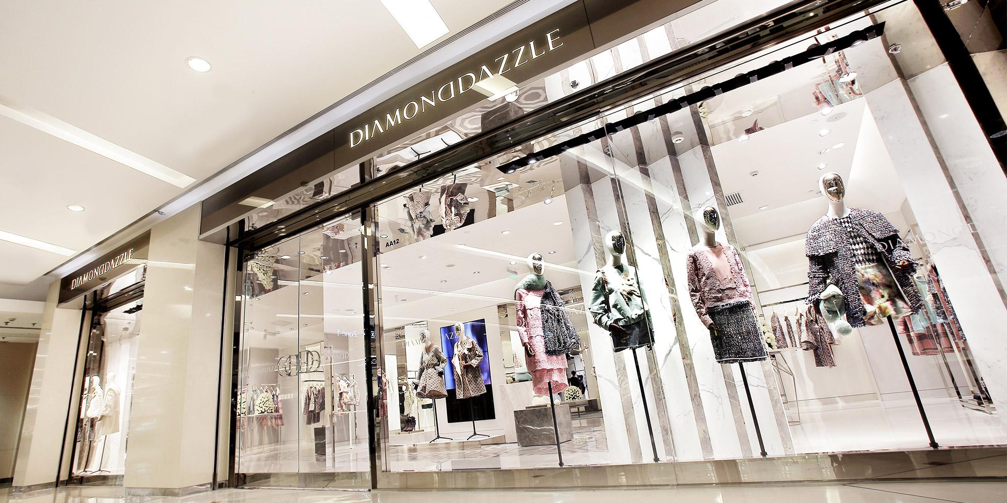 Diamond Dazzle - OP Store Front