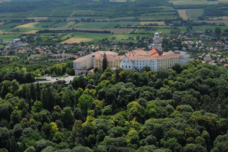 Pannonhalma, UNESCO World Heritage Site
