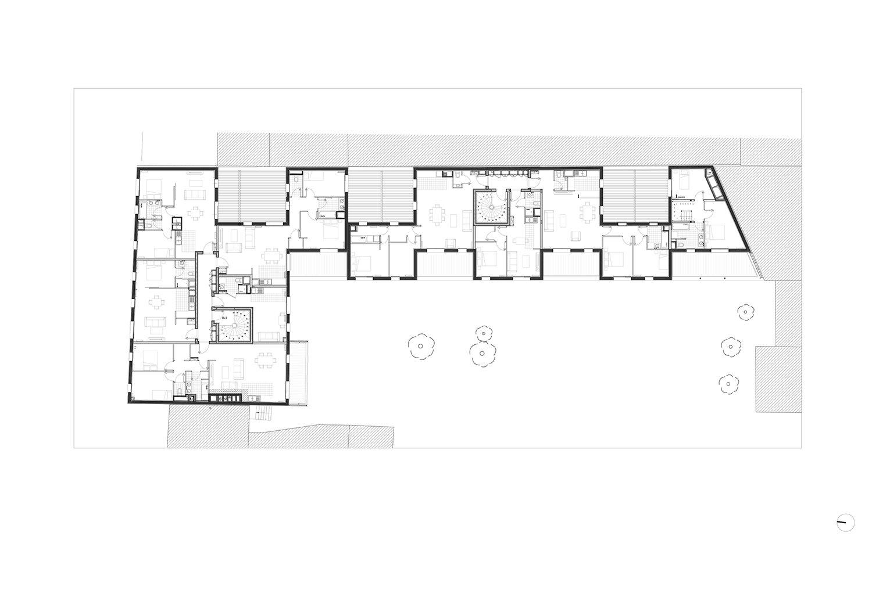 First floor plan archi5}