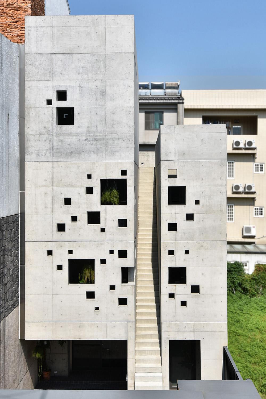 facade H2O design associates