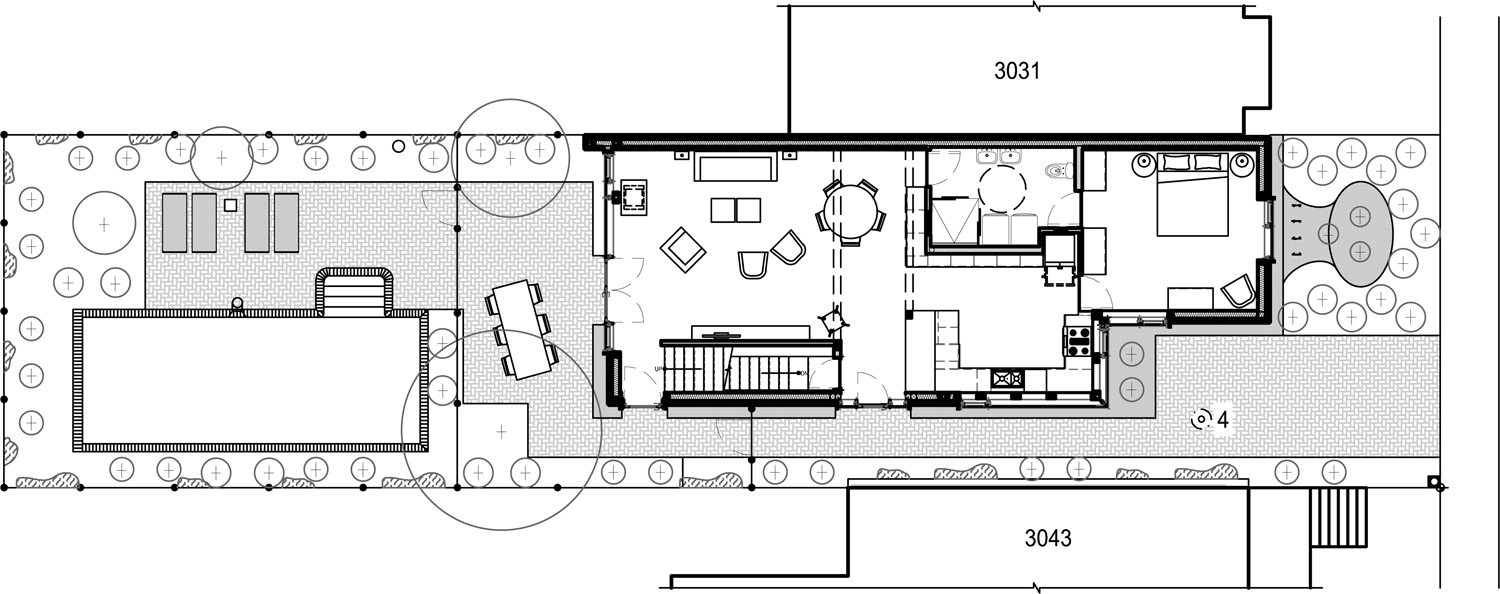 Ground Floor Plan Jonathan Conrath}