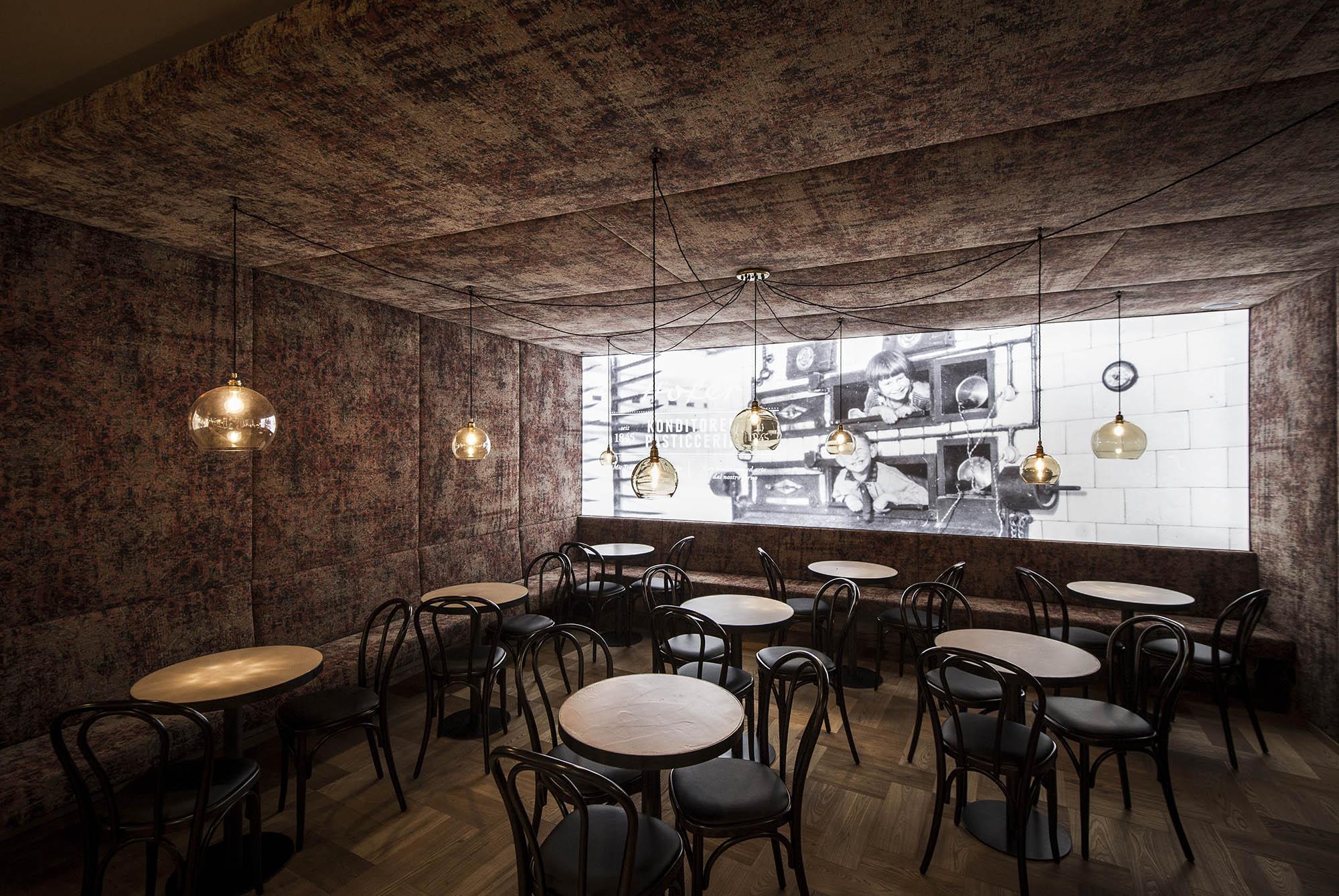 Wiener Kaffeehaus - Lounge