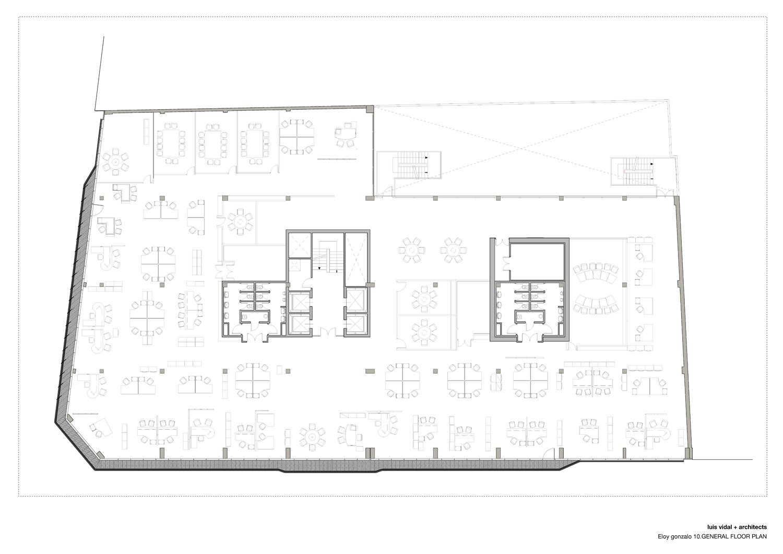 LVA Eloy Gonzalo Floor Plan }