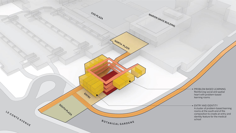 Skidmore, Owings & Merrill - Geffen Hall, David Geffen
