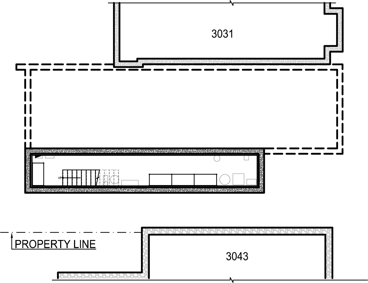 Basement Plan Jonathan Conrath}