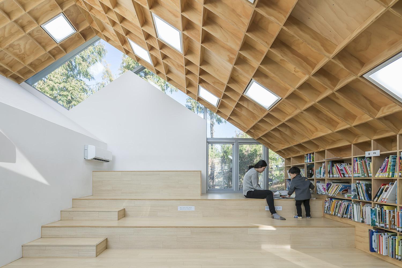Library Sergio Pirrone
