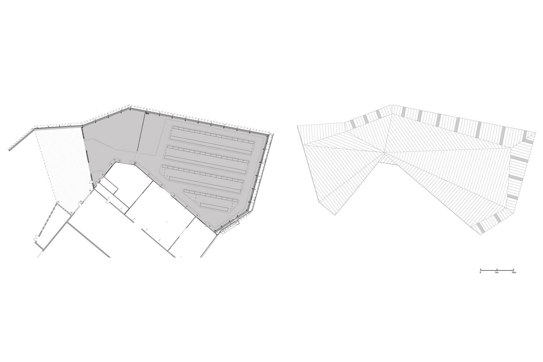 Object 1 - plans Superform}